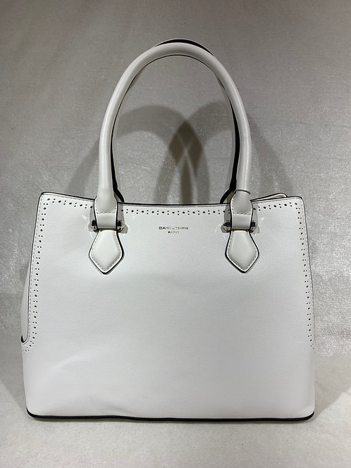 David Jones Handbag 6300-3 WT