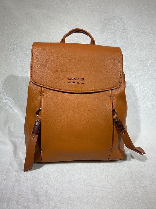 David Jones Backpack 6276-2 BN