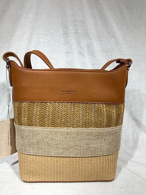 David Jones Handbag 6257-1 BN