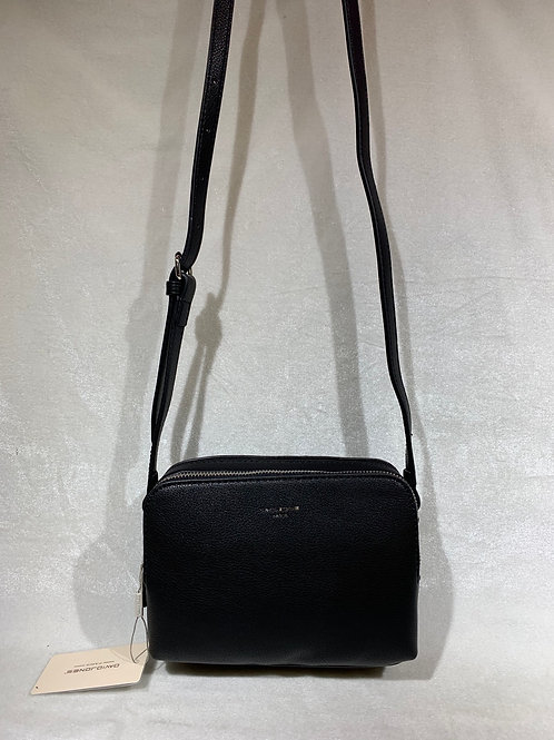 David Jones Crossbody Bag CM5616 BK