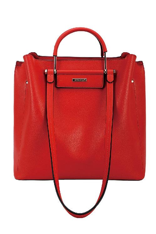 David Jones Handbag CM5789 RD