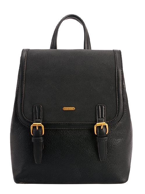 David Jones Backpack CM5647 BK
