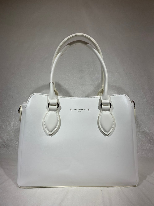 David Jones Handbag 6295-2 WT