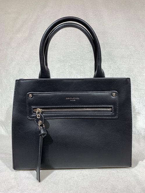 David Jones Handbag 6267-2 BK