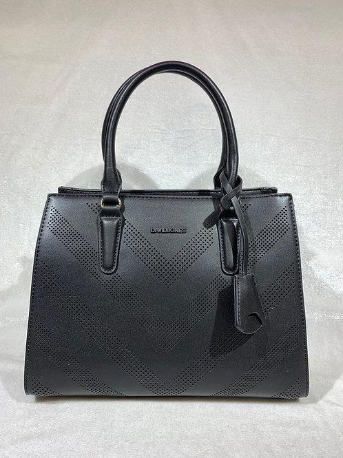 David Jones Handbag 6281-2 With BK