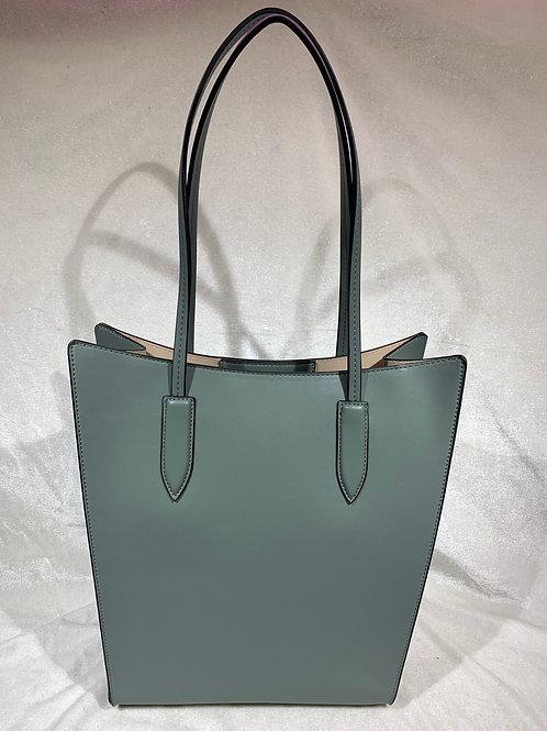 Classic shape Tote Bag David Jones CM5650 GN