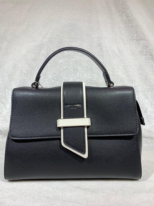 David Jones Handbag CM5680 BK