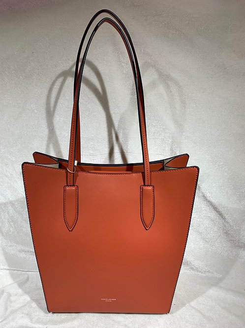 Classic shape Tote Bag David Jones CM5650 CR