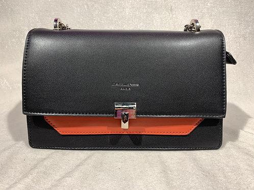 David Jones Handbag Cm5611BK