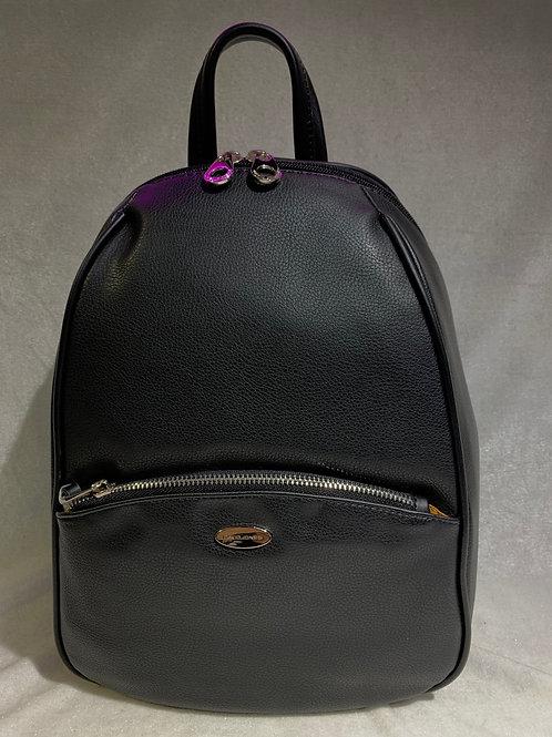 David Jones Backpack CM5604 BK