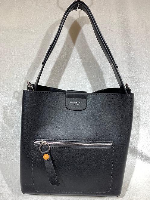 David Jones Handbag 6216-1 BK