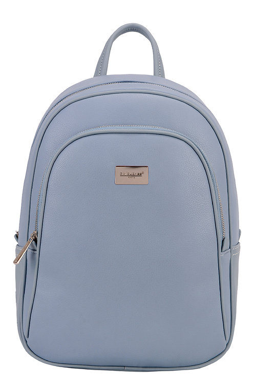 DAVID JONES DESIGNER INSPIRED STYLISH BACKPACK L BU