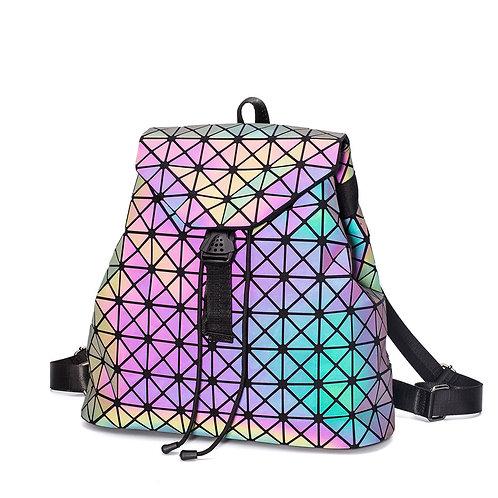 Fashion Bao Bao Backpack 206-4