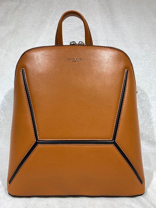 David Jones Backpack 6261-2 BN
