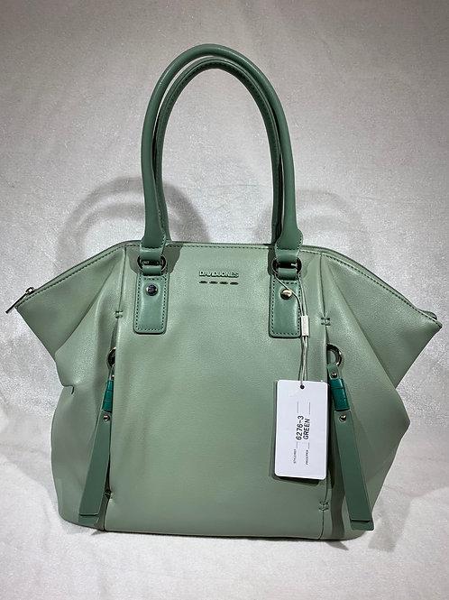 David Jones Handbag 6276-3 GN