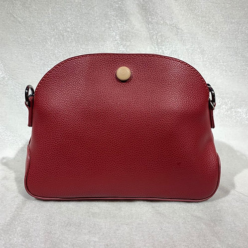 DAVID JONES CROSSBODY BAG  CM5431 RED