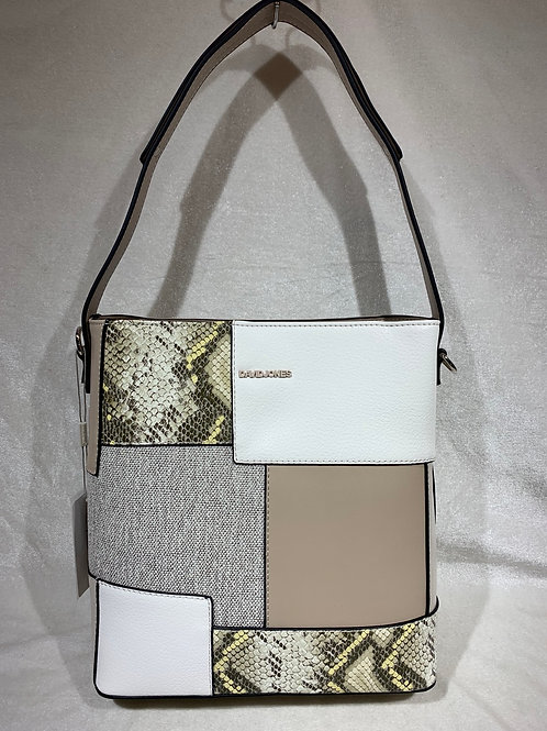David Jones Handbag 6279-1 WT