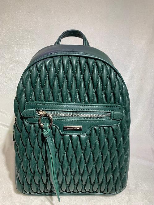 David Jones Backpack 6152-4 GN