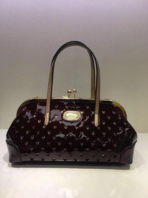 Women Clutch Evening Bag RZS8300BG