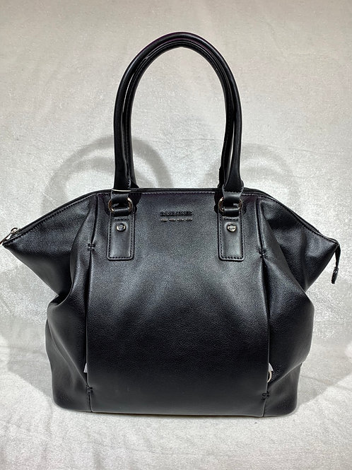 David Jones Handbag 6276-3 BK