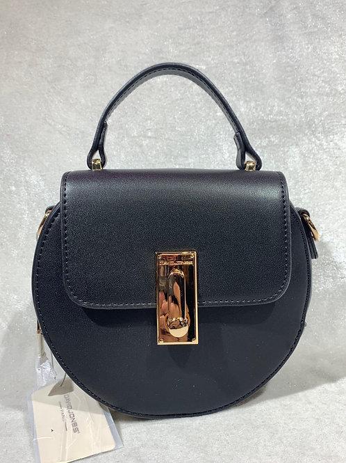 David Jones Handbag CM5655 BK
