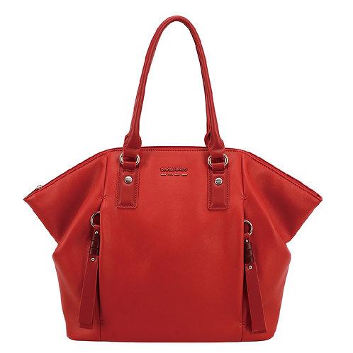 David Jones Handbag 6276-3 RD