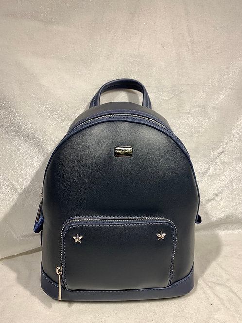 David Jones Backpack CM3939 BU