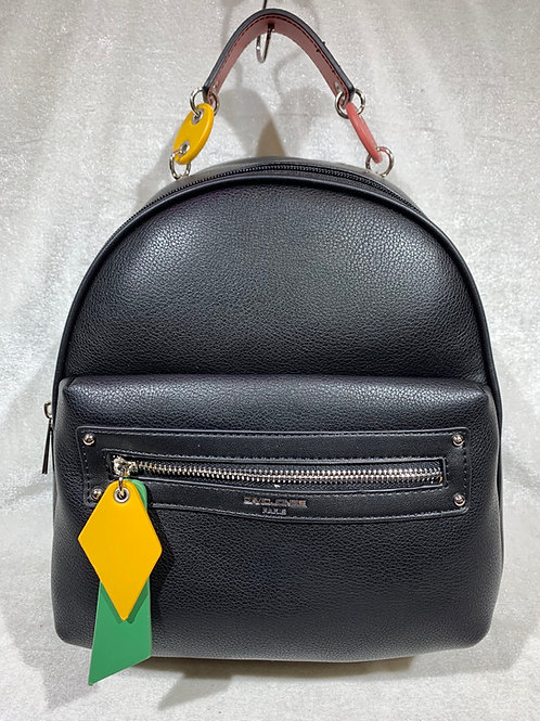 David Jones Backpack CM5624 BK