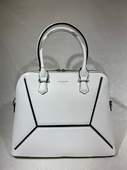 David Jones Handbag 6261-3 WT