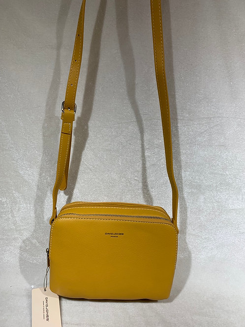 David Jones Crossbody Bag CM5616 YL