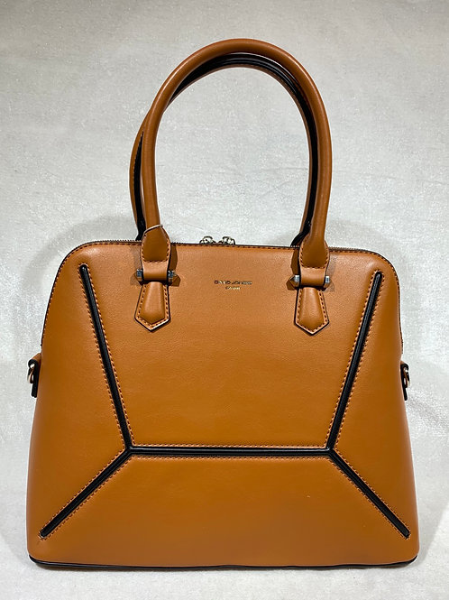 David Jones Handbag 6261-3 CO