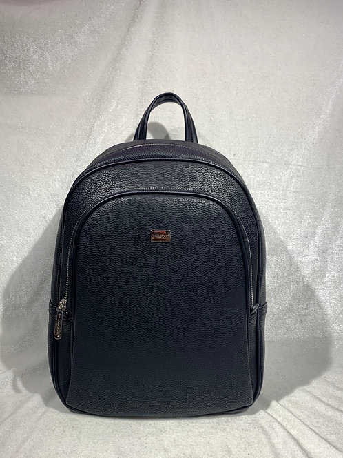 DAVID JONES DESIGNER INSPIRED STYLISH BACKPACK BK