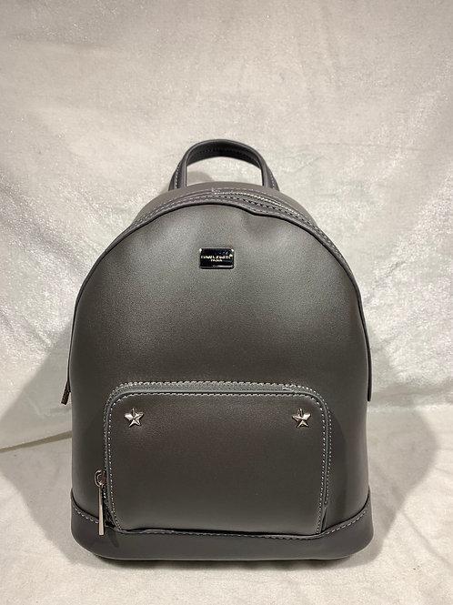David Jones Backpack CM3939 GY