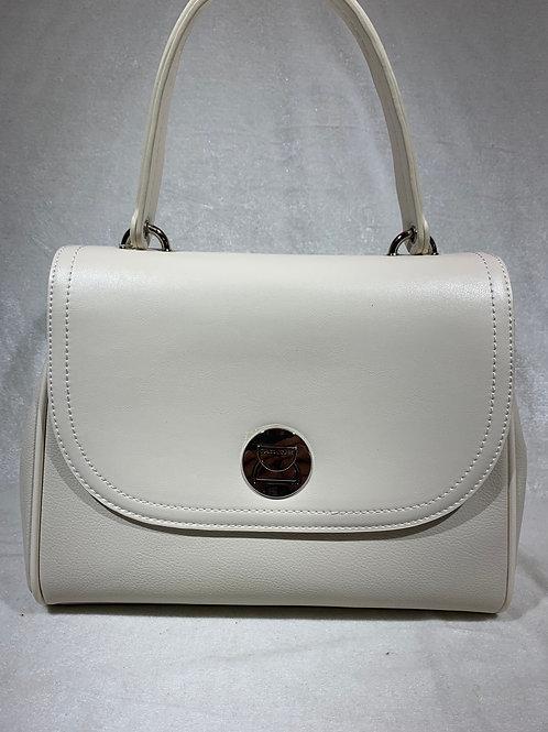 David Jones Handbag CM5782 WT
