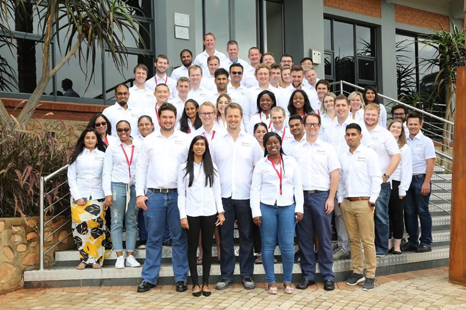 Signature Business Solutions Team