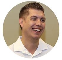 Signature Business Solutions Senior Manager Pieter Erasmus