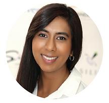 Signature Business Solutions Senior Manager Larusha Naidoo