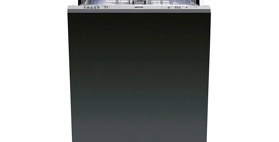Lavavajillas panelable 60cm SMEG