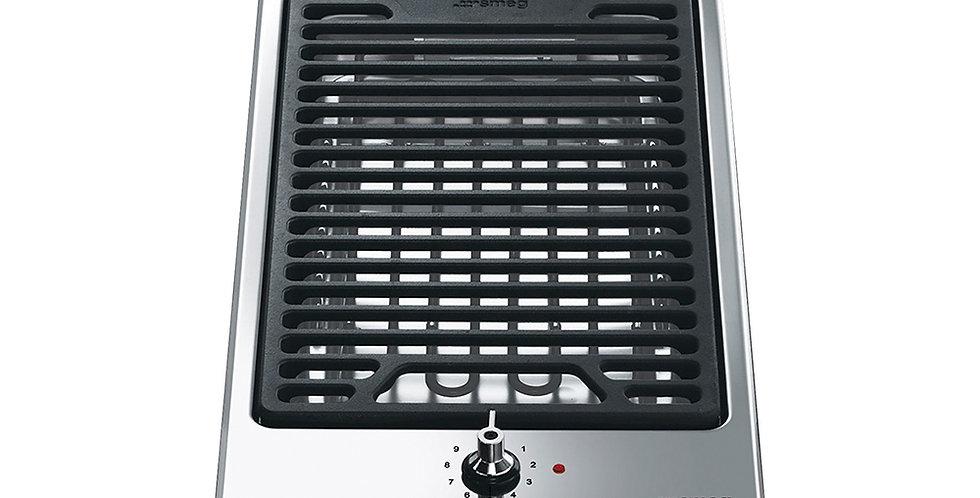 Módulo grill 30cm SMEG