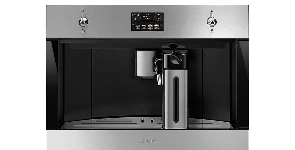 Máquina de café 60cm SMEG