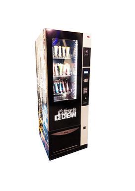 義大利進口 冷凍冰品販賣機 (室內機)