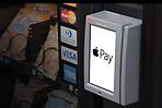Apple Pay Reader