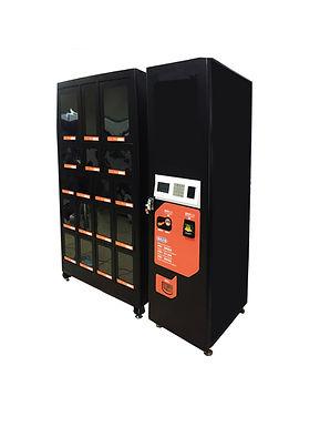 格子併櫃型式 自動販賣機 主控