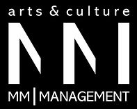 Logo MM Arts & Culture Management