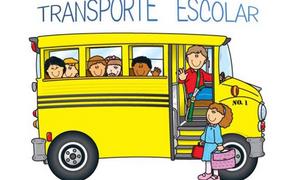 Actualización horario Transporte escolar