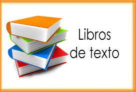 Libros de texto 21/22