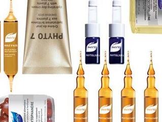 Promoción en productos CAPILARES de la Marca PHYTO (Lierac)