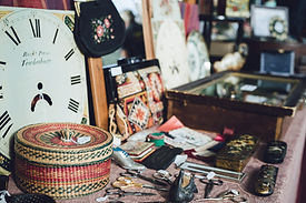 Antiques Collectables Curios