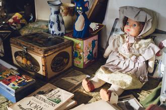 Antique Home & Vintage Fair