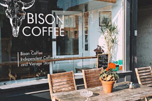 Bison Coffee House